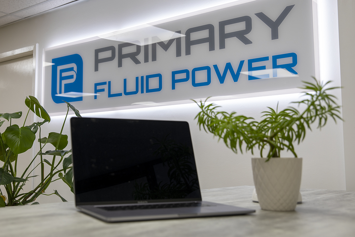 An Introduction To Primary Fluid Power