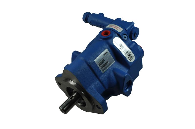 13cc/rev / Max 140 Bar Pressure Compensated Piston Pump
