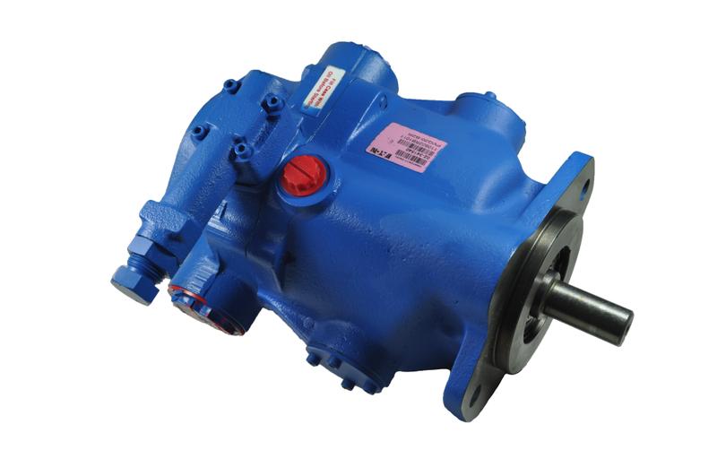 20cc/rev / Max 210 Bar Press.Comp / Thru Drive Piston Pump