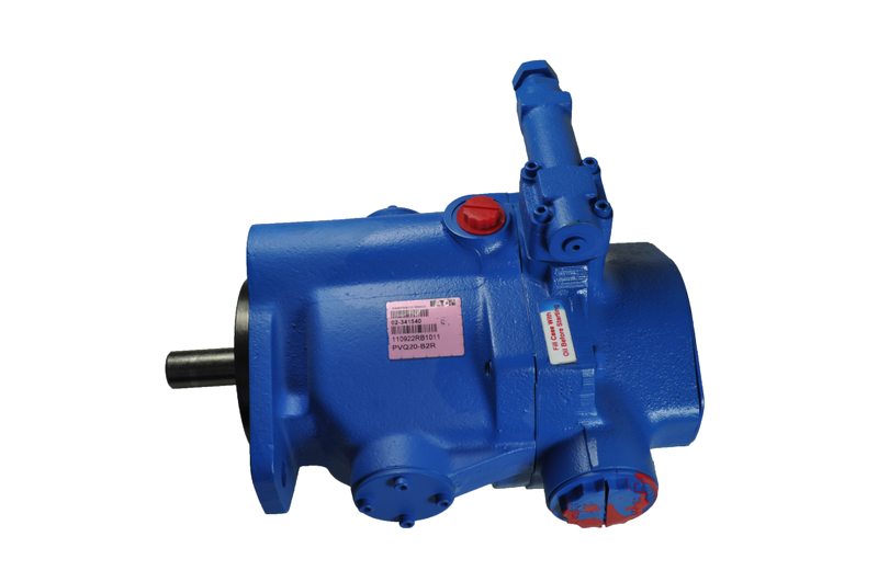 18cc - 141 cc / Max 280 Bar High Pressure Piston Pumps