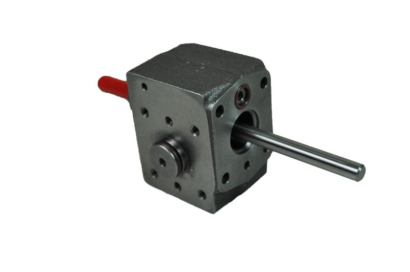 Optional Stroke Adjuster