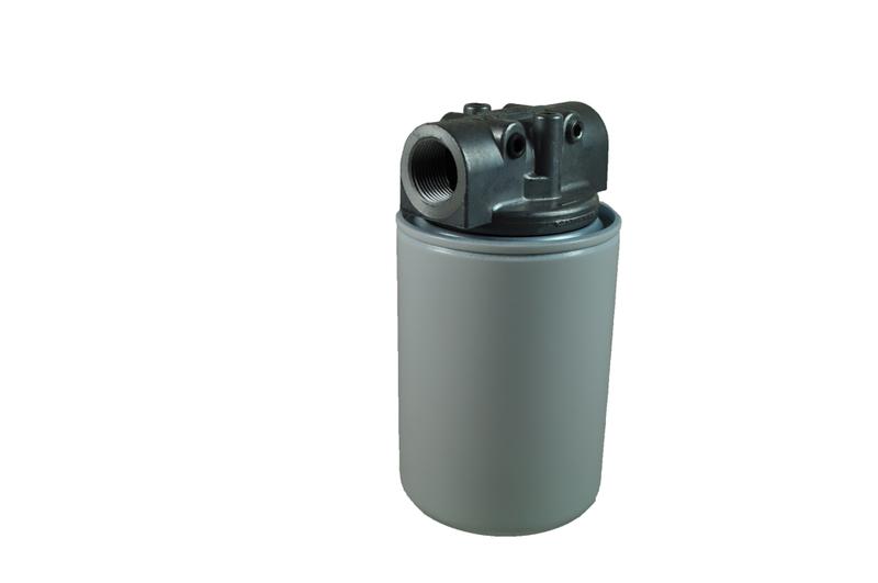 SP16 & 26 Filters…. 50 L/min