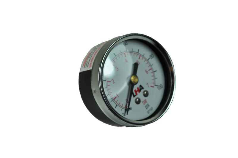 SP102 & 122 Indicator Option