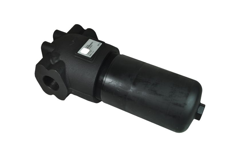 FPB34 Series Pressure Filter (420 Bar) up to 360 l/min