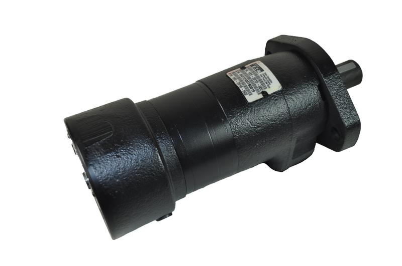 2 Bolt SAE A Mounting / 1″ Keyed Shaft /5/16″UNC Manifold Ports /7/16″ Case Drain (Braked) /