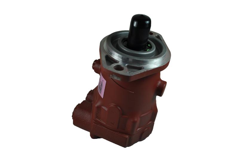Medium Duty Piston Motor
