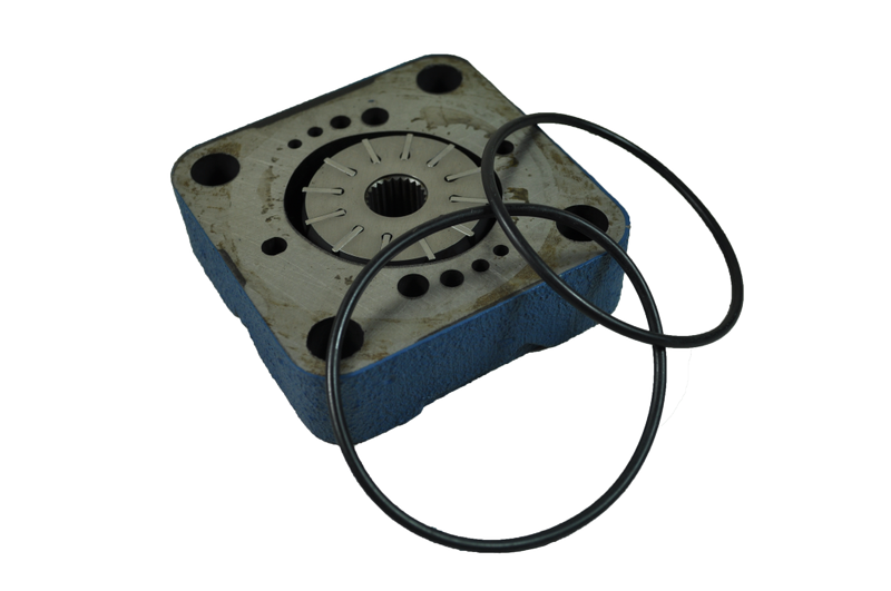 V2010 Replacement Vane Cartridge Kits