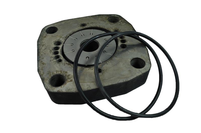 V2020 Replacement Vane Cartridge Kits