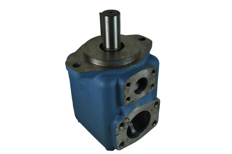 45V Single Vane Pump