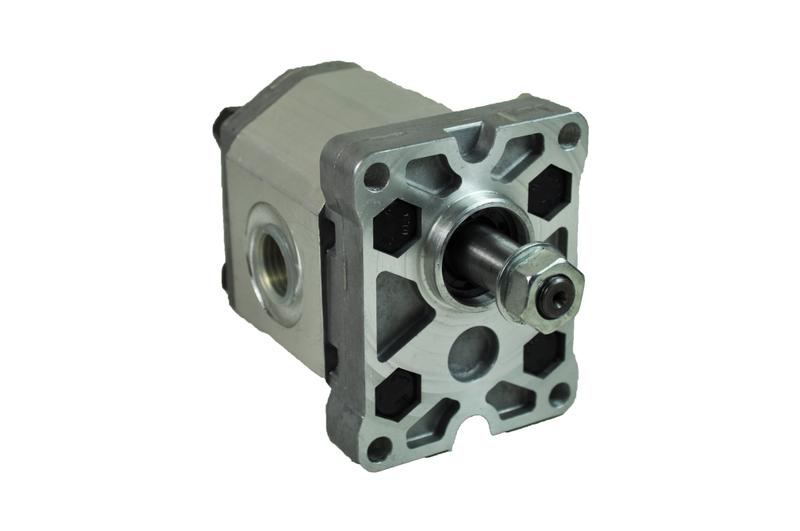 PGP-ALP1 Gear Pump – 4 Bolt