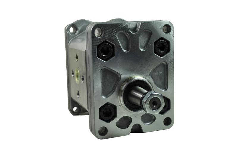 PGP-ALPA2 Front Gear Pump – 4 Bolt
