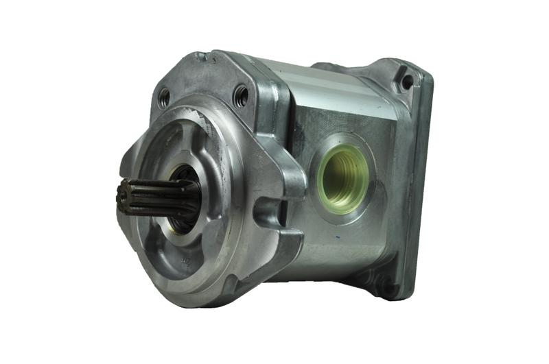 PGP-ALPA2 Front Gear Pump – 2 Bolt