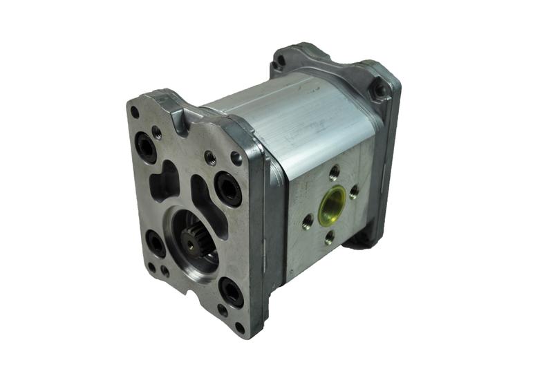PGP-ALPI2 Gear Pumps (Middle)