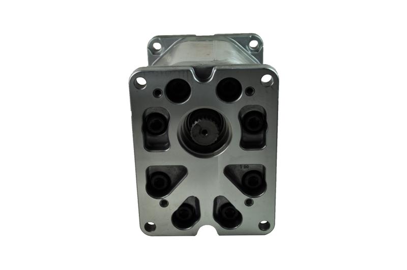 ALPI3 Gear Pumps (Multiple Middle)