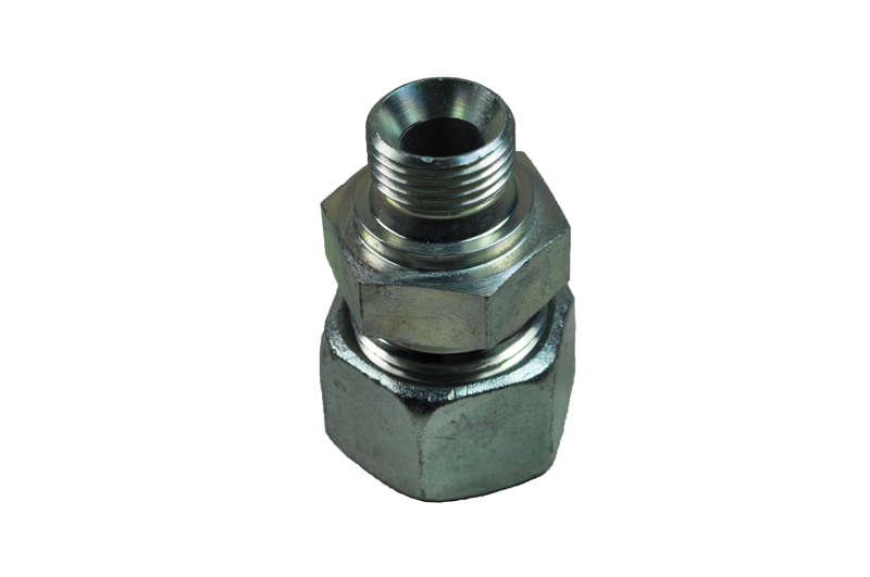 Male Stud Coupling (Form A)