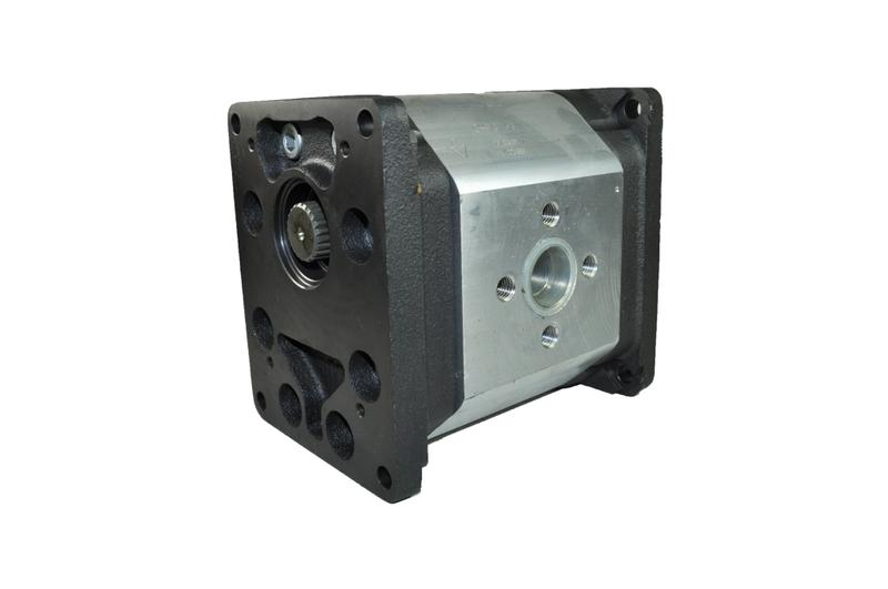 GHPI3 Gear Pumps (Multiple Middle)