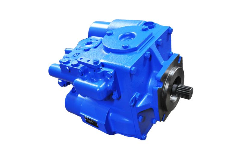 Heavy Duty 64 – 89cc/rev Series 1 Pumps