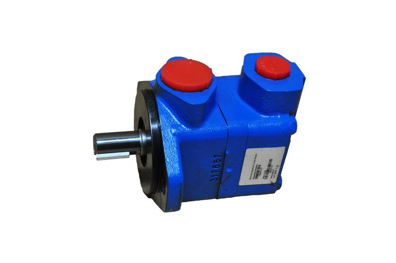 V10 Vane Pumps