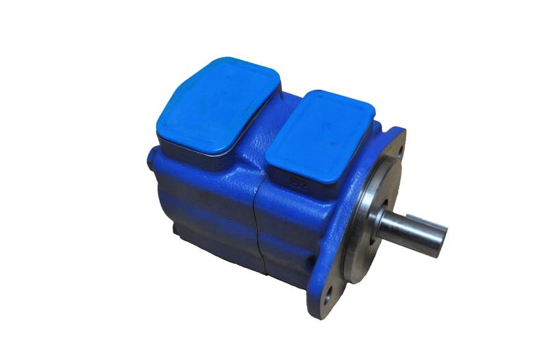 25VQ Single Vane Pump