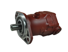 33cc – 80cc / Max 370 Bar Transmission Motors