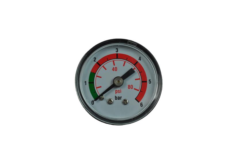 Tank Top Return Filter Indicator Visual