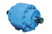 Micromatic SS Model Rotary Actuator 3,000 PSI