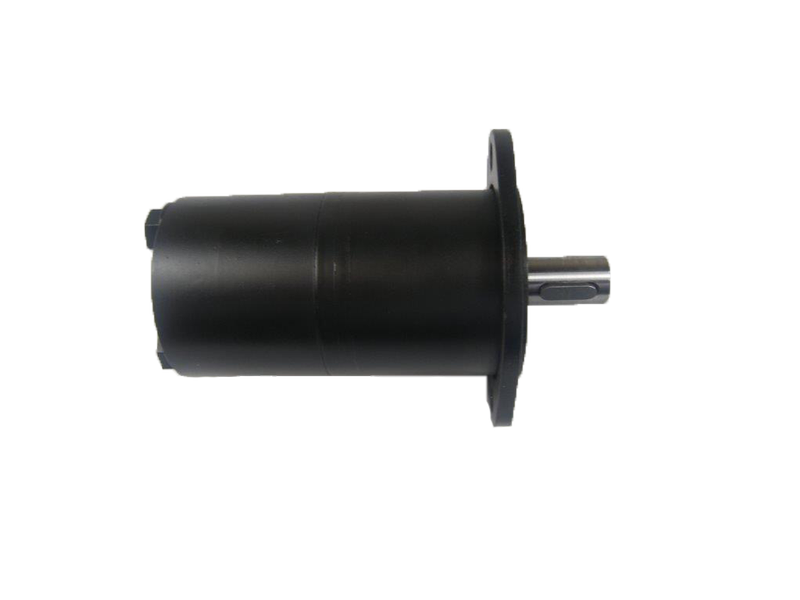 2 Bolt Mounting, 16mm Shaft, 1/4″BSP Ports END