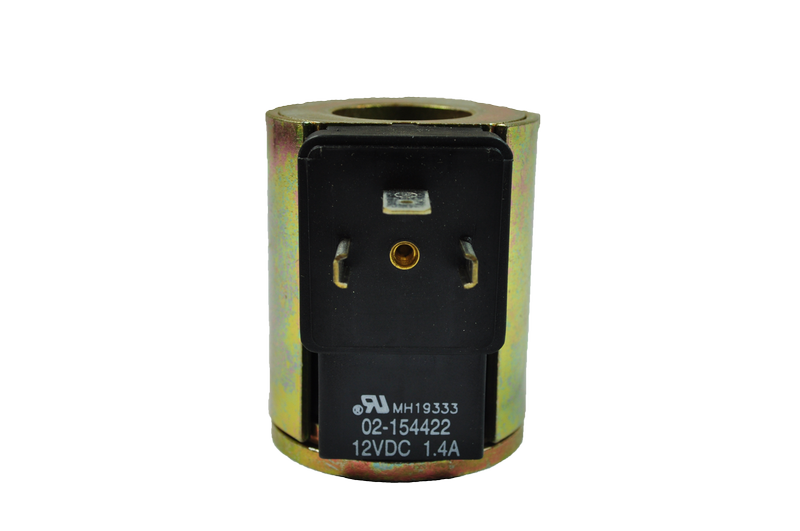 Replacement Solenoid Coils