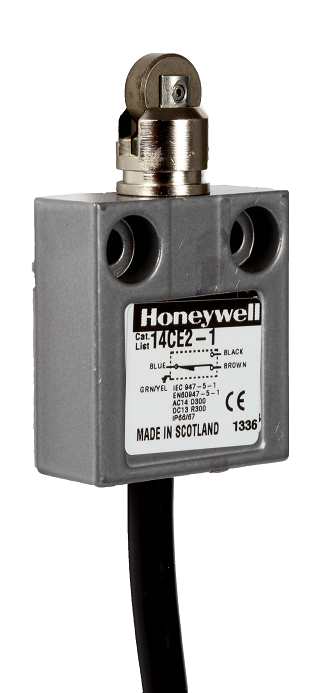 14CE series Compact Precision Limit Switch