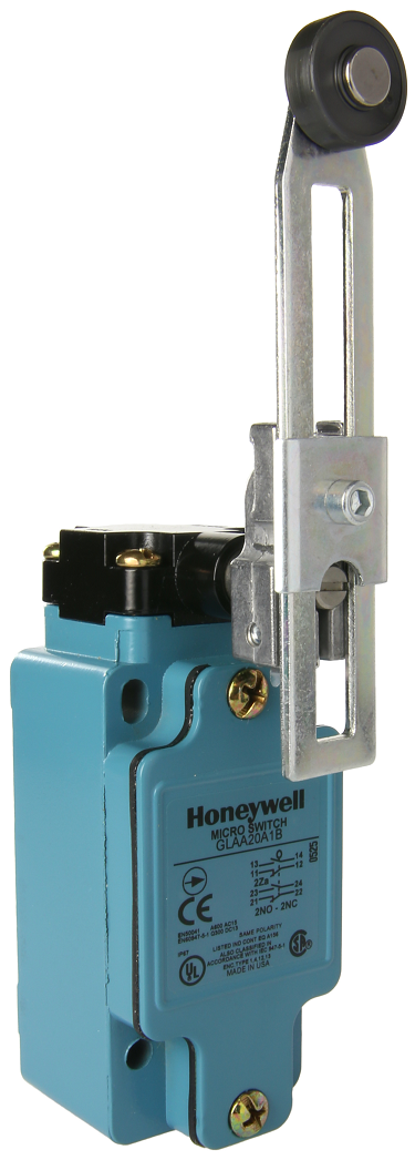 Global Limit Switches
