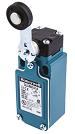 GLCGLDGLE Series Miniature (EN50047) Limit Switches