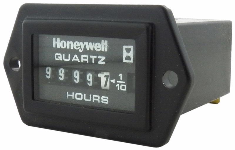 Honeywell DC Hour Run Meter 85000 series