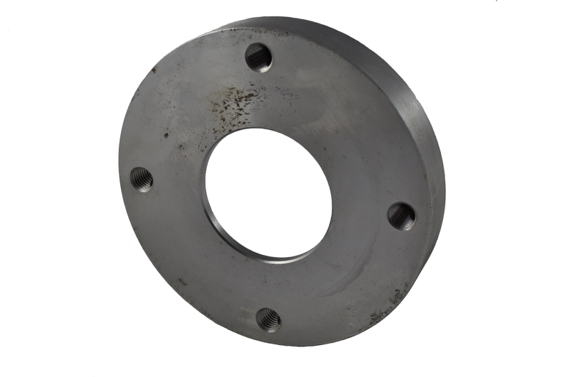 Butterfly Tank Flanges