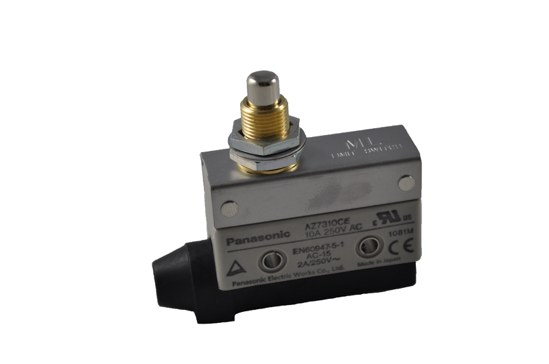 Butterfly Limit Switches