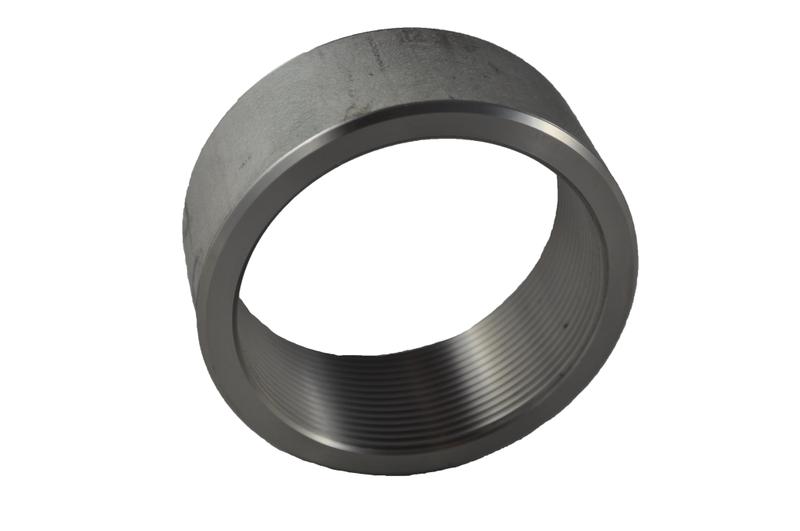 Heater Half Coupling Weld Boss (Stainless Steel)