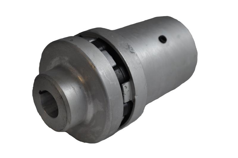 Gear Pump Accessories
