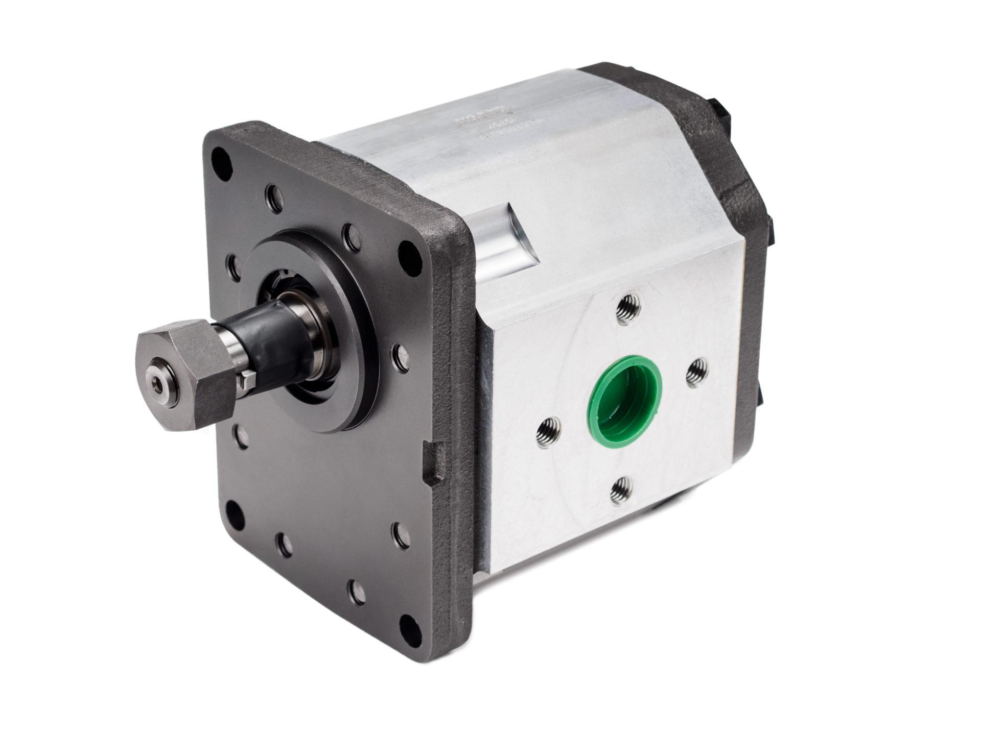 Roquet Gear Pumps