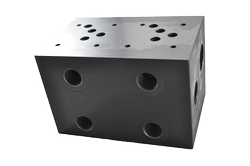 CETOP 5 Manifolds & Plates