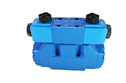 CETOP 5 2 Stage Valves