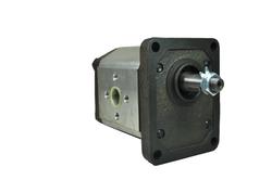 PGP-GHP2 Gear Pump – 4 bolt