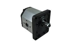 4.5cc - 28cc / Max 250 Bar Group 2 Single Gear Pumps