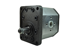 PGP-GHP3 Gear Pump – 4 Bolt