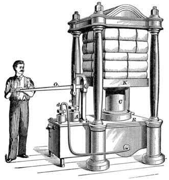 joseph-bramah-hydraulic-press-history